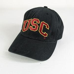 USC Adjustable Baseball Cap